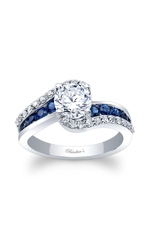 Barkev's Engagement ring 8017LBS product image