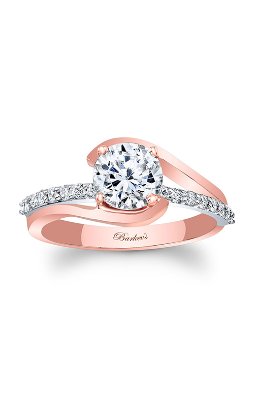 Barkev's Engagement ring 8033LTT product image