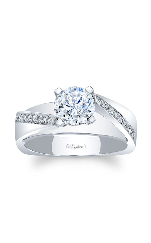 Barkev's Engagement ring 8043L product image