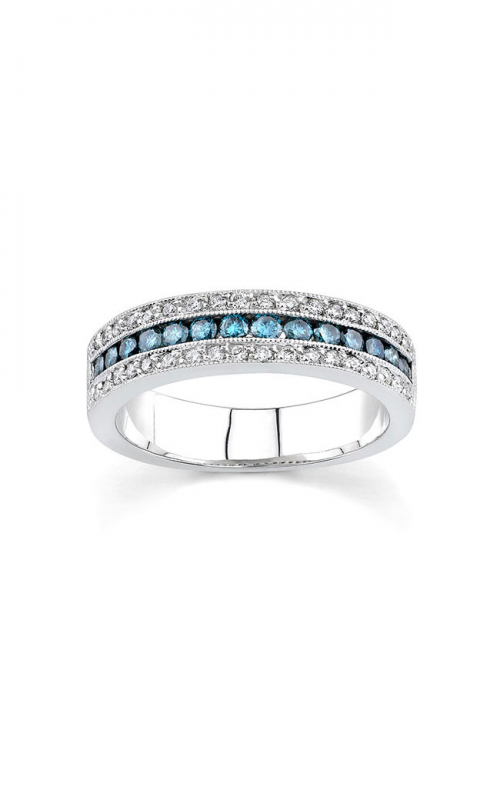 Barkev's Wedding band 6502LBD product image