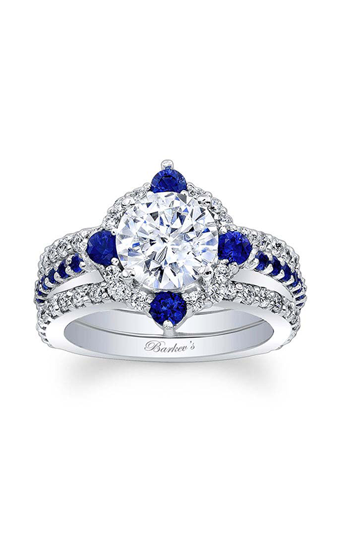 Barkev's Engagement ring 7967S2BS product image