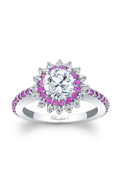 Barkev's Engagement ring 7969LPS product image