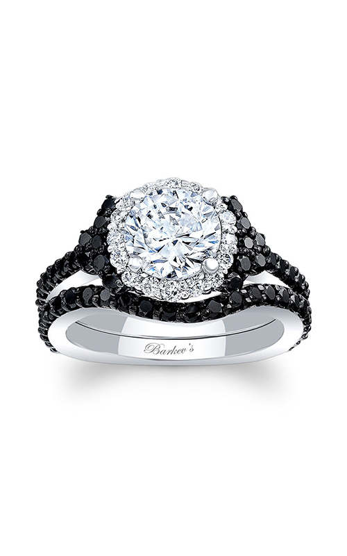Barkev's Engagement ring 7979SBK product image