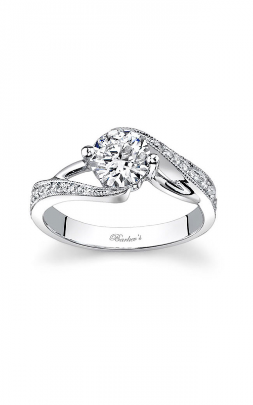 Barkev's Engagement ring 7605L product image