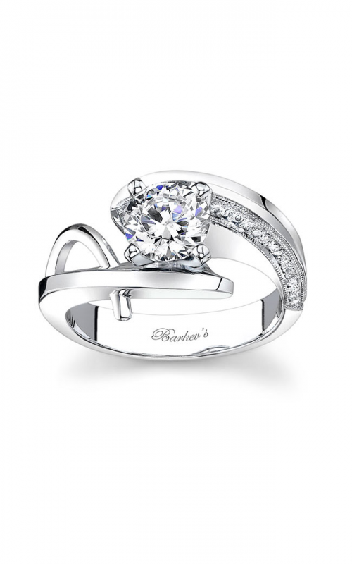 Barkev's Engagement ring 7619L product image