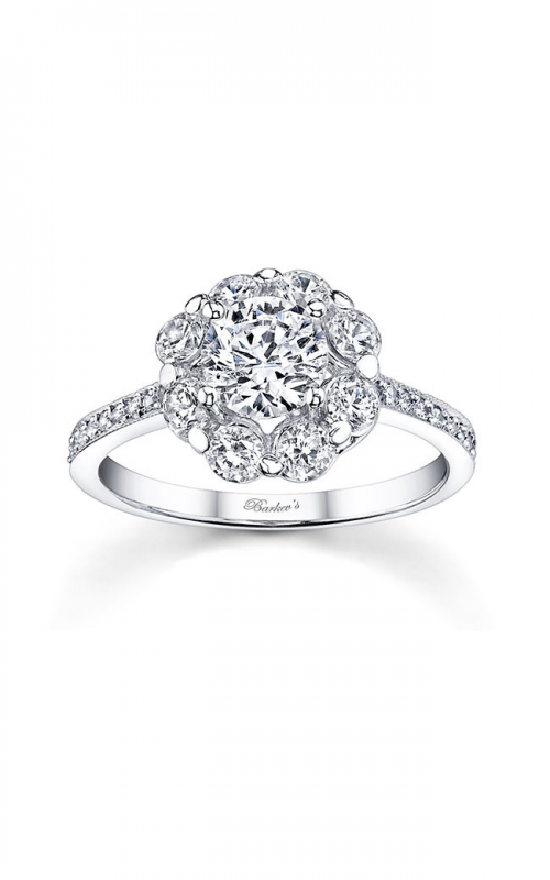 Barkev's Engagement ring 7661L product image