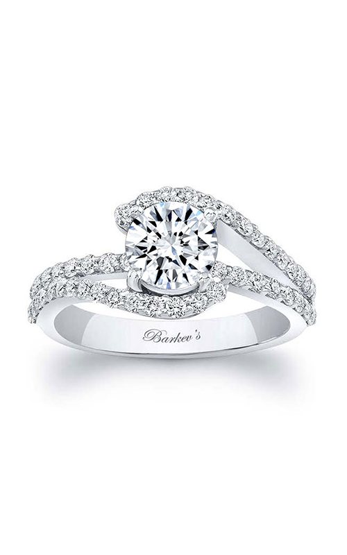 Barkev's Engagement ring 7848LP product image