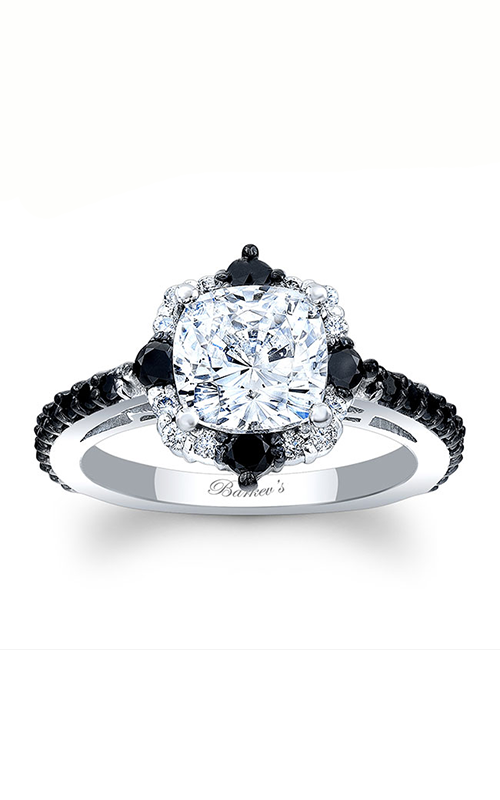 Barkev's Engagement ring 8006LBK product image