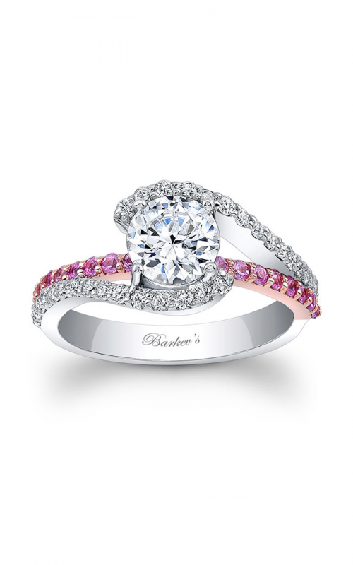 Barkev's Engagement ring 7848LTT product image