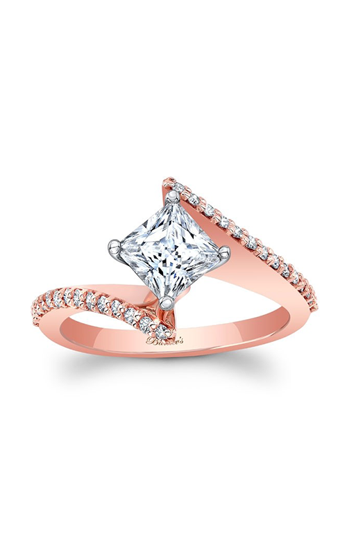 Barkev's Engagement ring 8074LP product image