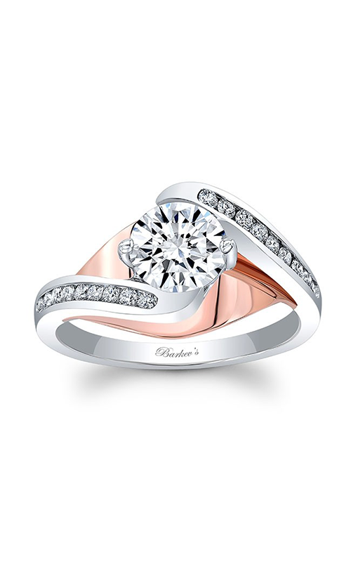Barkev's Engagement ring 8069LT product image