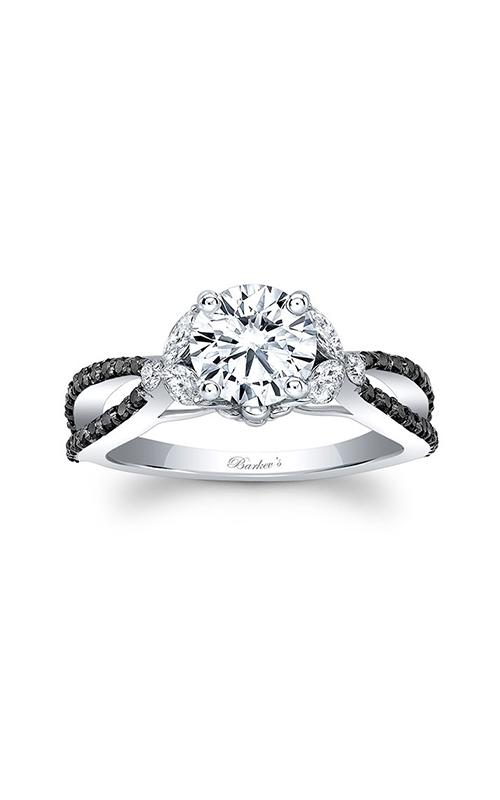 Barkev's Engagement ring 8062LBK product image