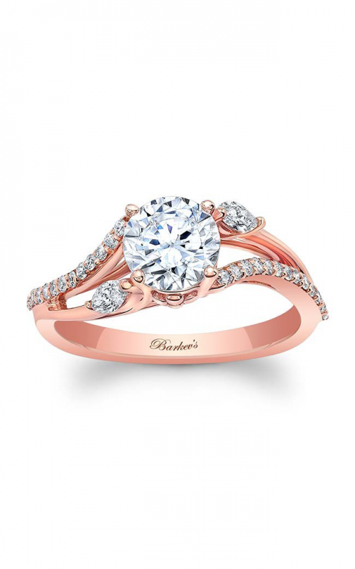 Barkev's Engagement ring 8060LP product image
