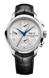 Baume & Mercier Clifton MOA10123