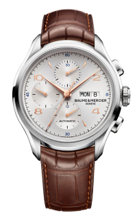 Baume & Mercier Clifton MOA10129