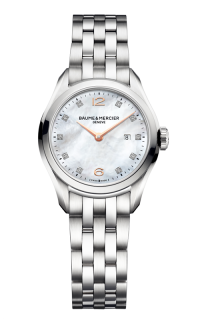 Baume & Mercier Clifton Women MOA10176
