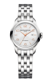 Baume & Mercier Clifton Women MOA10150