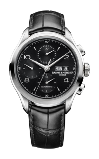 Baume & Mercier Clifton MOA10211