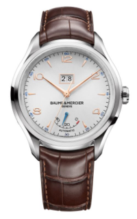 Baume & Mercier Clifton MOA10205