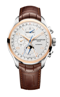 Baume & Mercier Clifton MOA10280