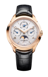 Baume & Mercier Clifton MOA10306