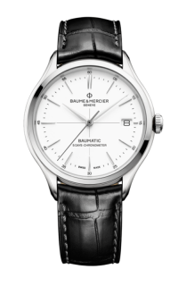 Baume & Mercier Clifton Baumatic MOA10436