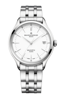 Baume & Mercier Clifton Baumatic MOA10400