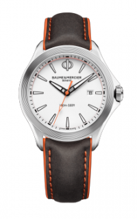 Baume & Mercier Clifton Club MOA10410