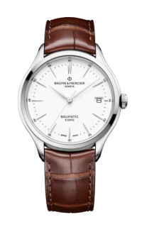 Baume & Mercier Clifton Baumatic MOA10504
