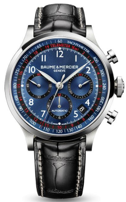 Baume & Mercier Capeland Watch MOA10065 product image
