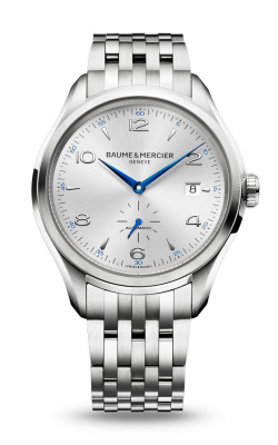 Baume & Mercier Clifton Watch 10099 product image