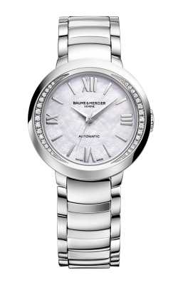 Baume & Mercier Promesse Watch MOA10184