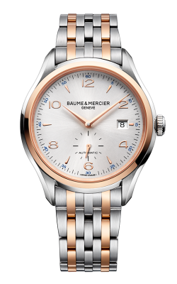 Baume & Mercier Clifton Watch MOA10140 product image