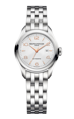 Baume & Mercier Clifton Women Watch MOA10150 product image