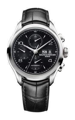 Baume & Mercier Clifton Watch 10211 product image