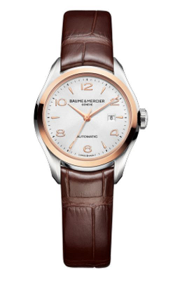 Baume & Mercier Clifton Women Watch 10208 product image