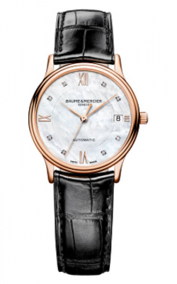 Baume & Mercier Classima Watch MOA10077 product image