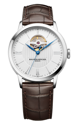 Baume & Mercier Classima Watch MOA10274