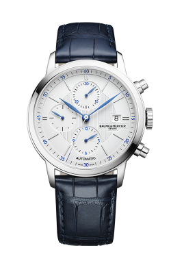 Baume & Mercier Classima Watch MOA10330