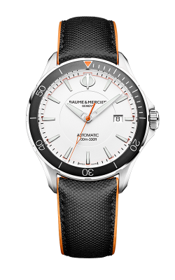Baume & Mercier Clifton Club Watch M0A10337 product image