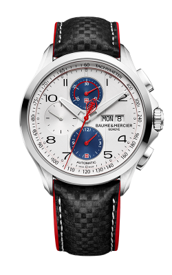 Baume & Mercier Clifton Club Watch M0A10342 product image