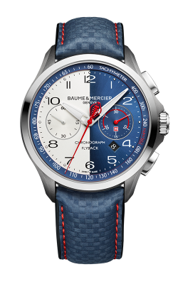 Baume & Mercier Clifton Watch 10344 product image