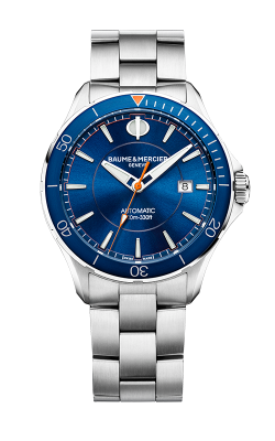 Baume & Mercier Clifton Club Watch MOA10378 product image
