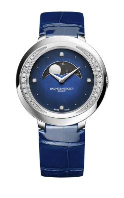 Baume & Mercier Promesse Watch MOA10347