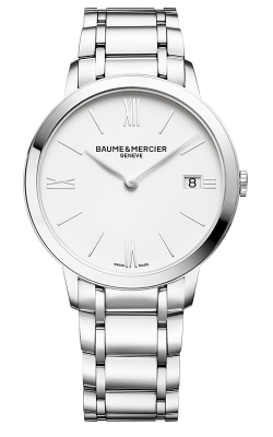 Baume & Mercier Classima Watch MOA10356