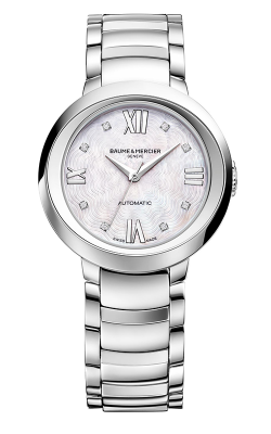 Baume & Mercier Promesse Watch MOA10238