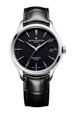 Baume & Mercier Clifton Baumatic Watch M0A10399 product image