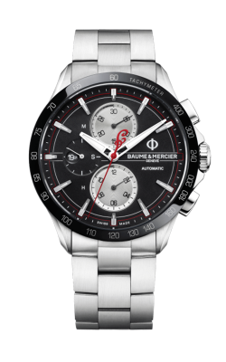 Baume & Mercier Clifton Club Indian Watch MOA10403 product image