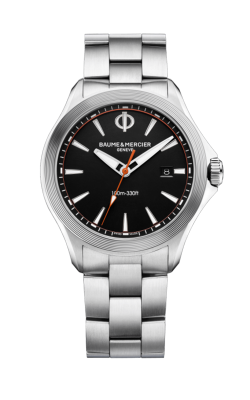 Baume & Mercier Clifton Club Watch MOA10412