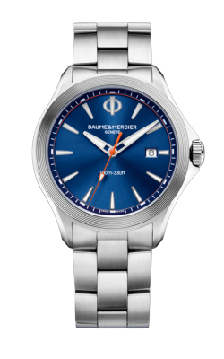 Baume & Mercier Clifton Club Watch M0A10413 product image